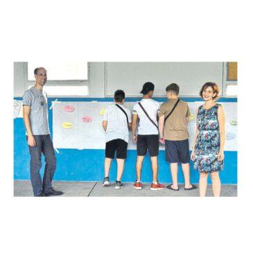 Wasserspielplatz im Bürgerpark ist möglich (Rhein-Zeitung)