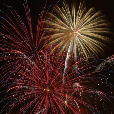 Feuerwerk im Bürgerpark Unkel am 17.07.2021 war nicht erlaubt: Stellungnahme von Gemeinsam für Vielfalt e.V. (Pressemitteilung GfV)