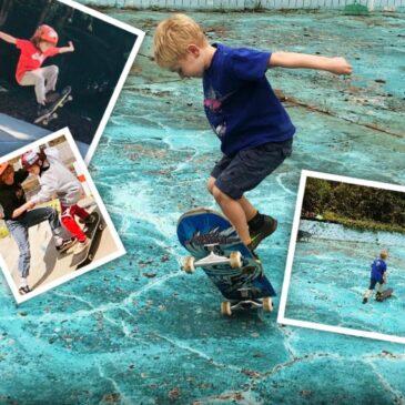Herbstferien: Spiel und Spaß im Bürgerpark